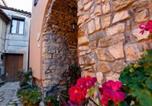Location vacances Tolve - La Finestra Sui Cento Portali-2
