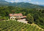 Location vacances Luserna San Giovanni - Agriturismo Turina-1