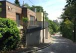 Location vacances Baden - Appartement am Kurpark-1
