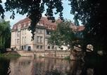 Hôtel Sellin - Jagdschloss-Bellin-1