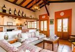 Location vacances Estellencs - Finca Son Duri Mountain Villa-3