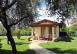 Location vacances Massa - Locazione turistica Casa Colli (Mas330)-1