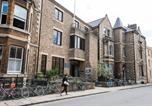 Hôtel Oxford - Rewley House University of Oxford-4