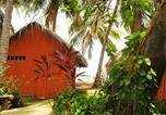 Location vacances Japaratinga - Pousada Doze Cabanas-4