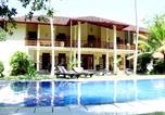 Hôtel Beruwala - Good Karma Villa-2