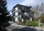 Location vacances Oberhof - Aktiv Pension-1