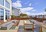 Hôtel Oakland - Homewood Suites by Hilton - Oakland Waterfront-4