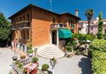 Hôtel Venise - Villa Albertina-1