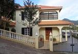 Location vacances Santa Cruz - House in Machico Valley-1