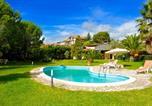 Location vacances Mascalucia - Villa Ninfea-3