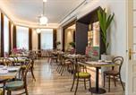 Hôtel Bressanone - Hotel Jarolim-2