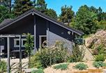 Location vacances Ebeltoft - Two-Bedroom Holiday home in Ebeltoft 14-2