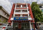 Hôtel New Delhi - Hotel Baljeet Lodge-2
