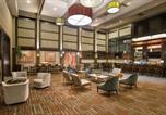 Hôtel Mesquite - The Beeman Hotel-3