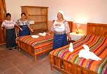 Location vacances Otavalo - Runa Tupari Homestay Lodge-1