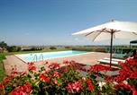 Location vacances Murlo - Vescovado Villa Sleeps 22 Pool Wifi-1