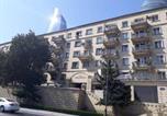 Location vacances  Azerbaïdjan - Apartment near Flame tower-4