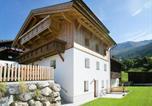 Location vacances Ried im Oberinntal - Apartment Kometer 1-2