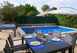 Location vacances Alcúdia - Casa Lilly-4