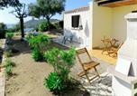 Location vacances Casaglione - Apartment Le Relais de Tiuccia - Tuc110-1