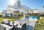 Location vacances Silves - Villa Glamour-4