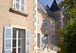 Location vacances Saint-Sernin-du-Plain - Manoir de Puyval-1