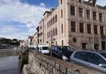 Hôtel Bord de mer d'Urrugne - Apartment Barjonnet - Saint-Jean-de-Luz-3