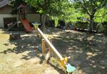 Camping avec Site nature Pressignac - Camping La Chatonnière-3