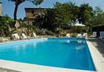 Location vacances Roccastrada - Poggio Oliveto-1