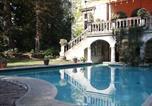 Location vacances Budakeszi - The Writer's Villa-1