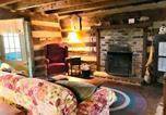 Location vacances Lexington - South River Highlands Country Retreat-3