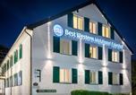 Hôtel Heiligenhaus - Best Western Waldhotel Eskeshof-1