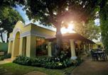 Hôtel Asunción - La Casona Hotel Boutique-1