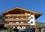 Location vacances Finkenberg - Holiday home Residenz Tuxertal 2-1