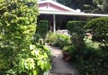 Location vacances  Nouvelle-Calédonie - Le nid de yahoué-4