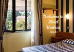Hôtel Province de Terni - Hotel Ristorante Umbria-3