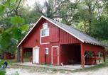 Location vacances Louisville - Wilstem Cabins-4