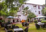 Hôtel Zanzibar City - Zanzibar Hotel-2