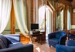 Location vacances Serravalle Pistoiese - Nice Farmhouse in Montecatini Terme with Sauna, Jacuzzi-3