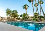 Villages vacances Tucson - Westward Look Wyndham Grand Resort & Spa-3