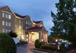 Hôtel Chattanooga - Homewood Suites Chattanooga - Hamilton Place-4