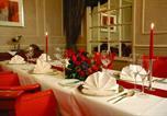 Hôtel Hannover - Maritim Grand Hotel-3