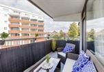 Location vacances Markdorf - My Best Apartments mit Pool und Sauna-4
