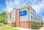 Hôtel Newport News - Microtel Inn & Suites Newport News-2