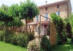 Location vacances  Ariège - House La grande maison-1