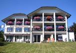 Hôtel Willingen (Upland) - Hotel Magdalenenhof Garni-1