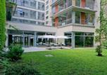 Location vacances  Hongrie - Luxury Downtown Apartments-2