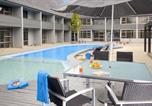 Hôtel Rotorua - Apollo Hotel Rotorua-1