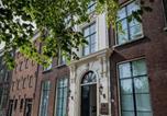 Hôtel Spijkenisse - Stadsvilla Mout Rotterdam-Schiedam-1