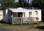 Village vacances Pays de la Loire - Camping Le Zagarella-3